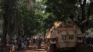 Centrafrique : aide humanitaire urgente pour 1,8 million de personnes