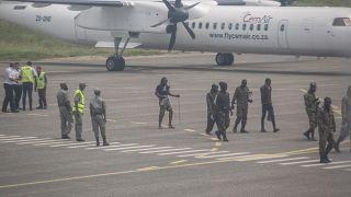 Mozambique : la force militaire de la SADC va être déployée au Cabo Delgado