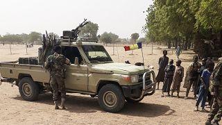 Tchad : des touristes russes interpellés près de la garnison de Faya-Largeau