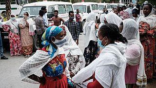 Une frappe aérienne sur un marché au Tigré fait plusieurs morts