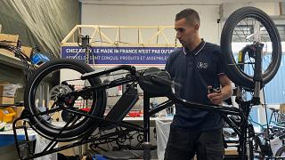 Is France's bike industry on the road to a 'Made in Europe' comeback?