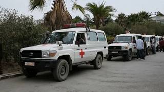 Ethiopia: Locals say many casualties after Tigray airstrike