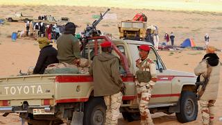 """Les groupes terroristes multiplient les attaques dans la zone des """"trois frontières"""""""