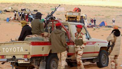 """Les groupes terroristes multiplient les attaques aux """"trois frontières"""""""