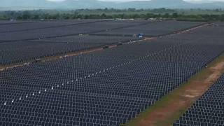 Le Togo se tourne vers l'énergie solaire avec la centrale de Blitta