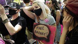 """""""Unglücklich und wütend"""": Britney Spears kämpft um ihre Freiheit"""