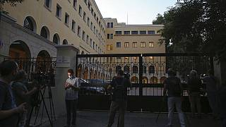 Greece Bishops