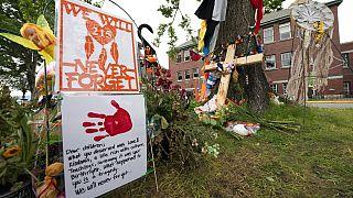 Kanada'da başka bir Yerli okulunda isimsiz mezarlar bulundu
