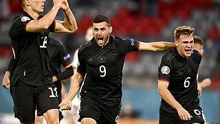 EURO 2020 Germany
