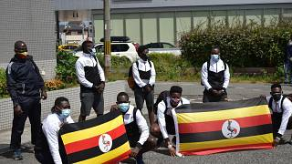 Uganda sees worrying trend of Covid cases among members of Olympic team