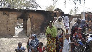 Nigéria : 324 000 enfants ont trouvé la mort dans les attaques djihadistes selon l'ONU