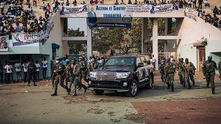 Moscou dénonce une campagne anti-russe en Centrafrique