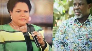Who is Evelyn Joshua who is to succeed Nigeria's televangelist TB Joshua?