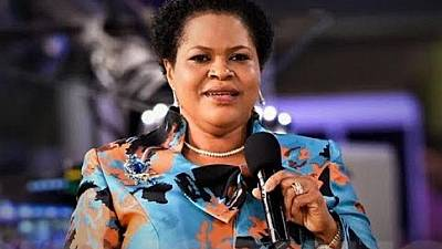 Nigéria : Evelyn Joshua hérite de l'empire de son mari TB Joshua
