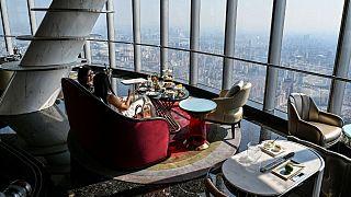 «هتل جی» در شانگهای چین