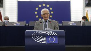 Новые санкции ЕС против Минска