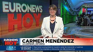 Carmen Men´éndez