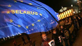 Újabb EU-szankciók Belarusz ellen