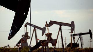 إنتاج النفط الصخري في الولايات المتحدة