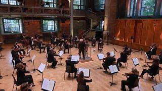 London Symphony Orchestra et Sir Simon Rattle