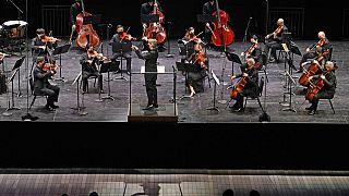 Η Συμφωνική Ορχήστρα του Λονδίνου