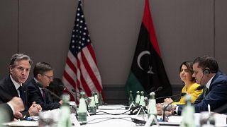 Des Libyens optimistes après la réunion de Berlin