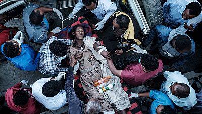 Ethiopie : au moins 64 morts dans l'attaque du marché de Togoga au Tigré