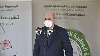 Le président algérien accepte la démission du Premier ministre
