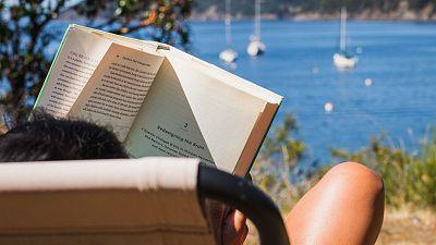 Let these books take you far away