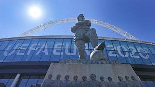 """Стадион """"Уэмбли"""" в Лондоне"""