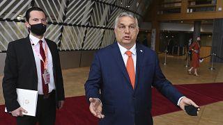 На саммите ЕС: ЛГБТ, мигранты, Россия