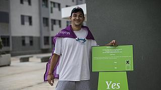 Γιβραλτάρ: Ψηφίστηκε η χαλάρωση της νομοθεσίας για τις αμβλώσεις