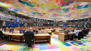 Russie, Hongrie : les conclusions divisées du sommet européen jour 1