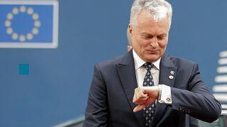 Líderes da UE não querem cimeira com Putin