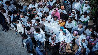Tigré : Togoga compte ses victimes, bilan provisoire d'au moins 64 morts