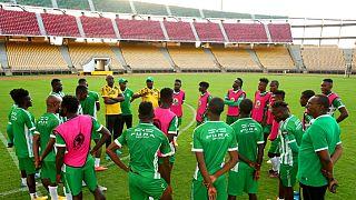 Coupe CAF : Coton sport de Garoua  vers un exploit en Algérie ?