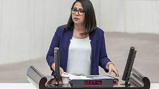 İstanbul Milletvekili Saliha Sera Kadıgil Sütlü