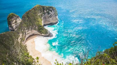 Is this the world's most beautiful beach in the world?