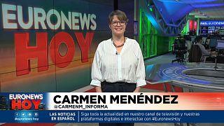 Carmen Menéndez
