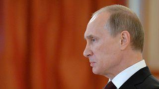 Vlademir Putin