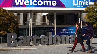 Le salon mondial du mobile de Barcelone en 2020 avait été annulé