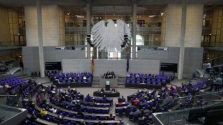 Incertidumbre a un mes de las elecciones en Alemania