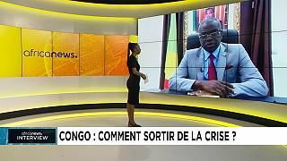Congo seeks way out of economic crisis, interview with PM Anatole Collinet Makosso