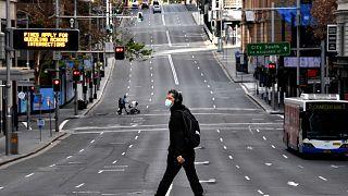 سيدني، أستراليا، 26 يونيو 2021