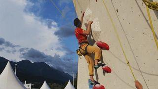 Jakob Schubert conquista medalha de ouro em Innsbruck