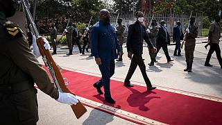Rwanda, DR Congo presidents strengthen bilateral ties