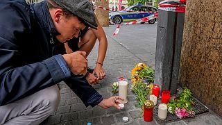 Ataque con cuchillo en Alemania | ¿Obra de un desequilibrado o de un islamista radicalizado?
