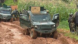 Cameroon: Military under attack