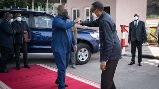 DRC - Rwanda: economic cooperation established