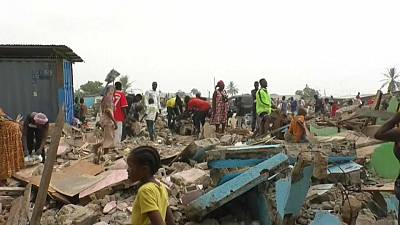 Cameroon: More Douala residents lose homes to demolition